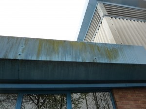 Dilapidations surveys - Knottingly, West Yorkshire